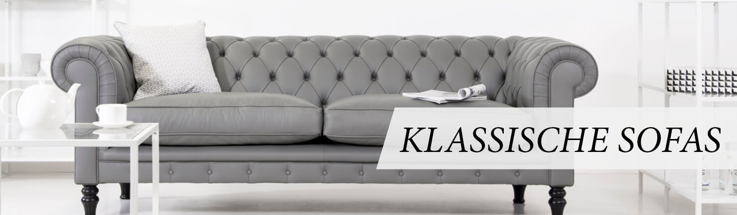 sofa klassisches design wohn design. Black Bedroom Furniture Sets. Home Design Ideas