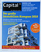 Titelseite Capital 06/2010