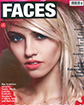 Titelseite Faces Magazin 05/2013