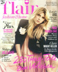 Titelseite Flair Fashion&Home 04/2013