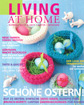 Titelseite Living at Home 04/2011