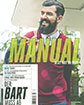 Titelseite MANUAL MAGAZIN 09/2014