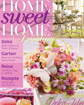Titelseite Home Sweet Home 03/2012