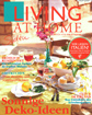 Titelseite Living at Home 08/2012