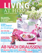 Titelseite Living at Home 05/2011
