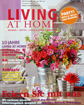 Titelseite Living at Home 10/2010