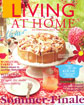 Titelseite Living at Home 09/2012