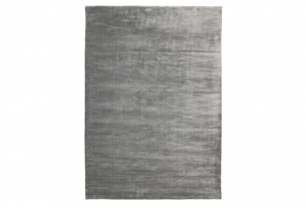 VON WILMOWSKY SELECTION Teppich Edge Grey
