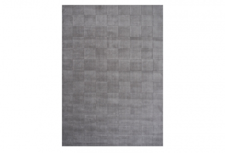 VON WILMOWSKY SELECTION Teppich Luzern Light Grey