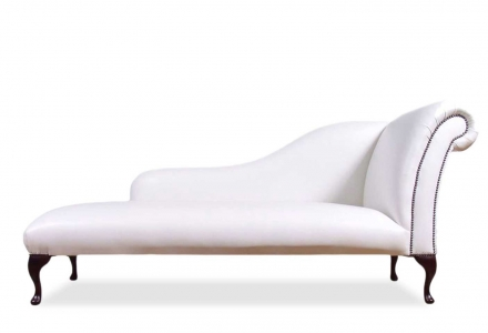 VON WILMOWSKY HERITAGE Chaise Longue Evelyn