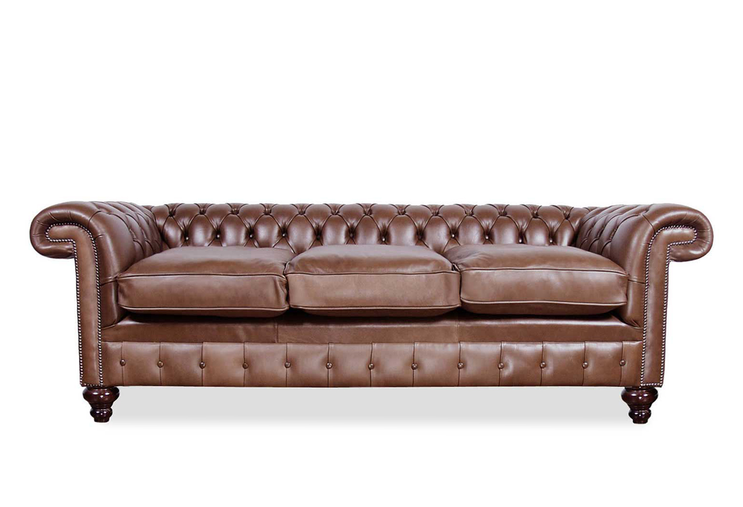 Chesterfield sofa stoff  Chesterfield Sofa Dashwood | Chesterfield Sofas | VON WILMOWSKY®
