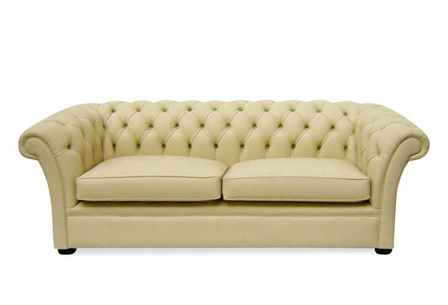 chesterfield sofa beige beige couch grace aus england kaufen. Black Bedroom Furniture Sets. Home Design Ideas