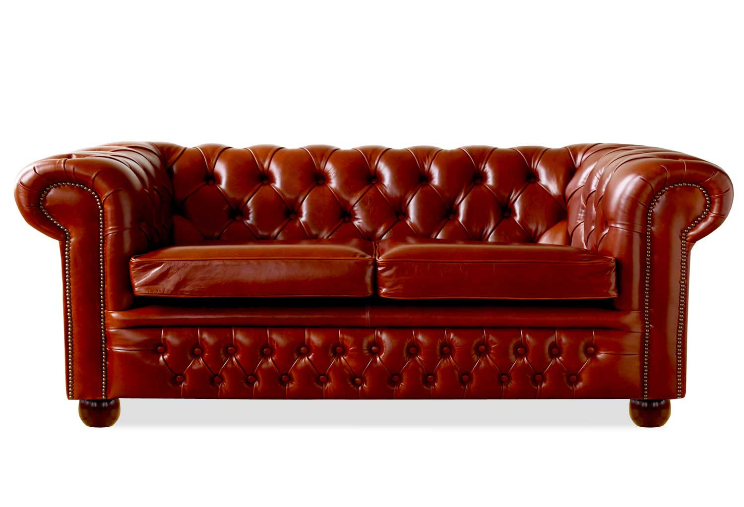 Chesterfield sofa stoff  Chesterfield Sofa Kensington | Chesterfield Sofas | VON WILMOWSKY®