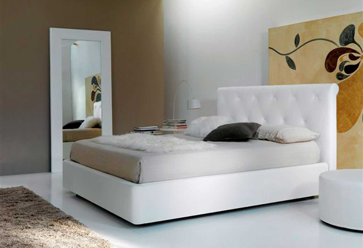 bett 120 cm breit best bett x cm mit nako weiss anthrazit woody details with bett 120 cm breit. Black Bedroom Furniture Sets. Home Design Ideas
