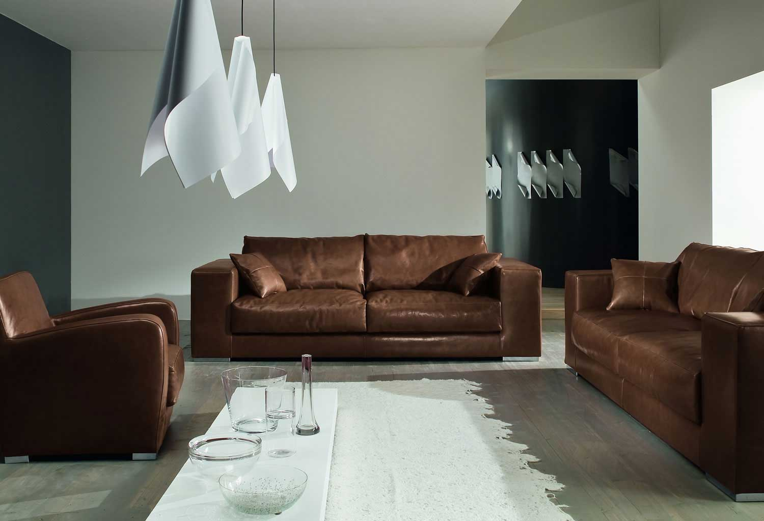 italienische designer sofas. Black Bedroom Furniture Sets. Home Design Ideas