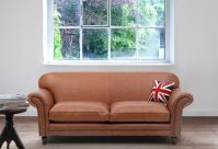 Chesterfield Garnitur St. Johns: Couch Bild 98