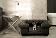 Hunde-Chesterfield-Sofa ChesterDogbed Bild 98