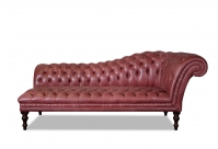 Chaise Longue Wessex