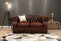 Chesterfield Sofa Yates Bild 98
