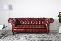 Kolonialstil-Sofa Weston Bild 98