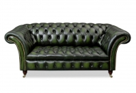 Victorian Chesterfield Sofa Hampstead