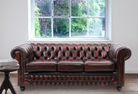 Chesterfield Sofa Kensington Bild 98