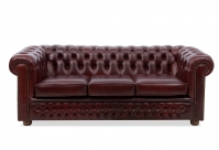 Chesterfield Sofa Islington