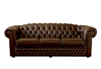 Chesterfield Sofa Camden