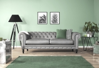 Chesterfield Sofa Countess Bild 98