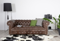 Chesterfield Sofa Owen Bild 98