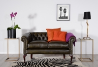 Chesterfield Sofa Amelie Bild 98