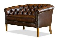 Chesterfield Sofa Aimee