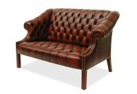 Victorian Chesterfield Sofa Clarence