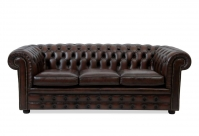 Chesterfield Sofa Denver