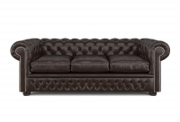Chesterfield Sofa Oxford
