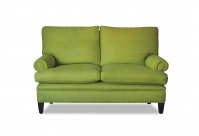 Fellow Chesterfield Samt Club-Sofa