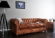 Chesterfield Garnitur Brighton: Sofa Bild 4