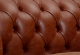 Chesterfield Garnitur Brighton: Sofa Bild 7
