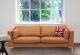 Lexington Ledersofa Bild 9