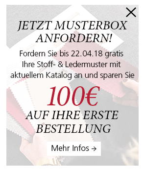 Musterbox promotion